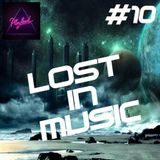 LOST IN MUSIC #10 on PLAYLOUD