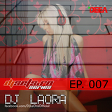 djsets.ro series (exclusive mix) - episode 007 - dj laora