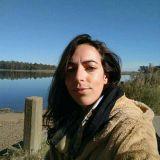 Daniela Rodriguez, Directora de UTU, Montes