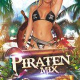Piratenmix 2016 by Johan Verboeket en Stephan Guske