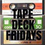 DJ S-1 & DJ Corey - Fire Fridays 12.07.18.