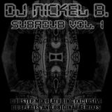 Sub-a-Dub Volume 1 mixed by DJ Nickel B (reggae/dubstep mix)