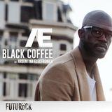 Argentina Electrónica #30   BLACK COFFEE