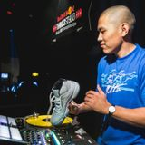 DJ Tenzking, Switzerland, Lugano, Red Bull Thre3Style Regional Qualifier