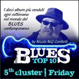 BLUESTOP10 - Venerdi 29 Maggio 2015 (cluster 5)