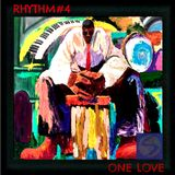 Rhythm #004 - Soulful Vocal House - One Love