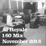 Al Royale 160Mix Nov 16