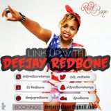 Throwback One Drop Mix by DJ Redbone