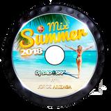 Mix Summer 2018 ( Dj Sadosky Ft Dj Jorge Arizaga )