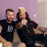 Forplay Podcast vol.20 - 08.2013 - Reboot 2.0 (Shundi Edition)