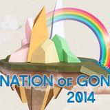 Thomash (Live) @ Nation Of Gondwana 2014
