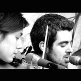 Under The Radar Live Sessions with Gareth Lee and Annie Baylis 18 October 2015