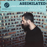 Assimilated w/ Rikki Humphrey & Sameed (Ele Records) 12th January 2017