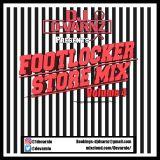 DJ D-VARNZ- FOOTLOCKER STORE MIX VOLUME 4