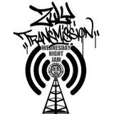 ZULU TRANSMISSION - WED NIGHT JAM 2 July 2014