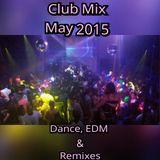 CLUB MIX MAY 2015