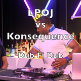 LPOJ vs Konsequence  - Dub Fi Dub Live & Direct at YouTube