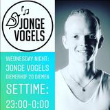 Sverre Zielman LIVE @ Via Hotel Amsterdam - Jonge Vogels