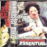 Mixmaster Mike - The Serial Wax Killer (Unidentifried Decomposed) (Side A) [Self-Released]