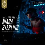 Welcome 2R house #180 with DJ Niara Sterling