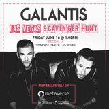 Galantis – Live @ Electric Daisy Carnival, EDC Las Vegas 2017