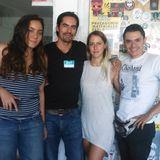 Aires de Guaguancó, Tango discovery
