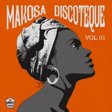 Suhov - Makosa Discoteque vol. 1
