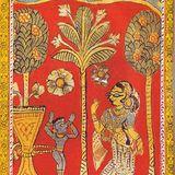 Sri Sri Damodarastakam - B.V. Bishnu Maharaja