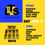 The Late Show Mix August 2016