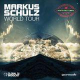 Markus Schulz - GDJB World Tour Poland (13.10.2016)