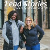 Lead Voices Episode // Beatrice Achieng Nas from Uganda