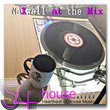 NaXwell at the mix 25.03.17 www.54house.fm