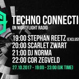 DJ NORMA 27-10-17 TCUK RADIO .