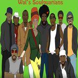 Wal's Soulquarians Mix