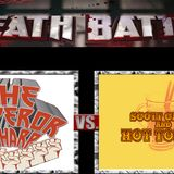 The Emperor bSharp vs Scott Cairo and Hot Toddy - Battle to the Death