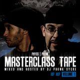 MasterClass Tape Vol 1