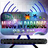 Music In Paradise - Provayder Music FM (Vol 200!!!) [Marathon Live 2017]