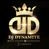 DJ Dynamite Presents- Aphrobeat Anthem