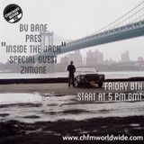 Zimone - 'Inside The Jack' Guestmix - Chicago House FM Radio