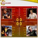 Discomania Cup 2010 - Final - DJ Janis Liepins