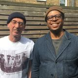Jazz Special Paul Bradshaw with Jeff Parker // 18-05-17