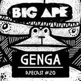 Big Ape - Apecast 020 - Genga