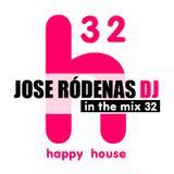 Jose Ródenas In The Mix 32