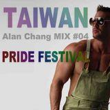 Taiwan Pride Festival Mix 2019 - By Alan Chang
