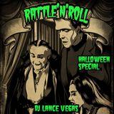 Rattle'n'Roll auf Piratenradio.ch | Halloween Special