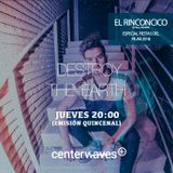 Destroy the Earth 076 - Especial Fiestas del Pilar