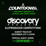 [Trizzoh] - Discovery Project: Countdown 2019