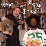 SOUL '95 Part 1- Neo-Soul Acid Jazz & Broken Beat - DJ TOM THUMP