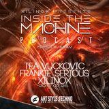 Xilinox Presents : Inside The Machine Podcast | Episode 35 : Xilinox