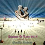 Beatific Attitude - Summer Of Love 2014 (Progressive Psy-Trance Mix)